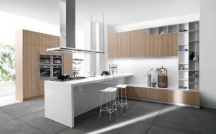 Je keuken als onderdeel van een grote ruimte