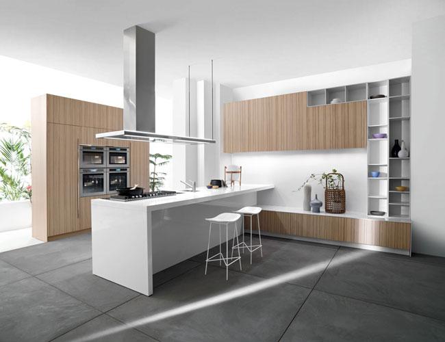 Je keuken als onderdeel van een grotere ruimte