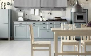 Matte keuken de nieuwe hoogglans keuken?