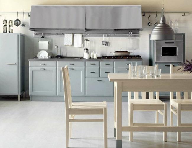 Einde Witte Keuken : Is mat het nieuwe hoogglans?