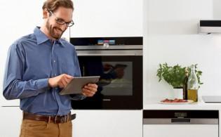 Trends in keukenapparatuur