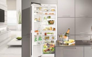 Trends voor koelkasten en diepvriezers
