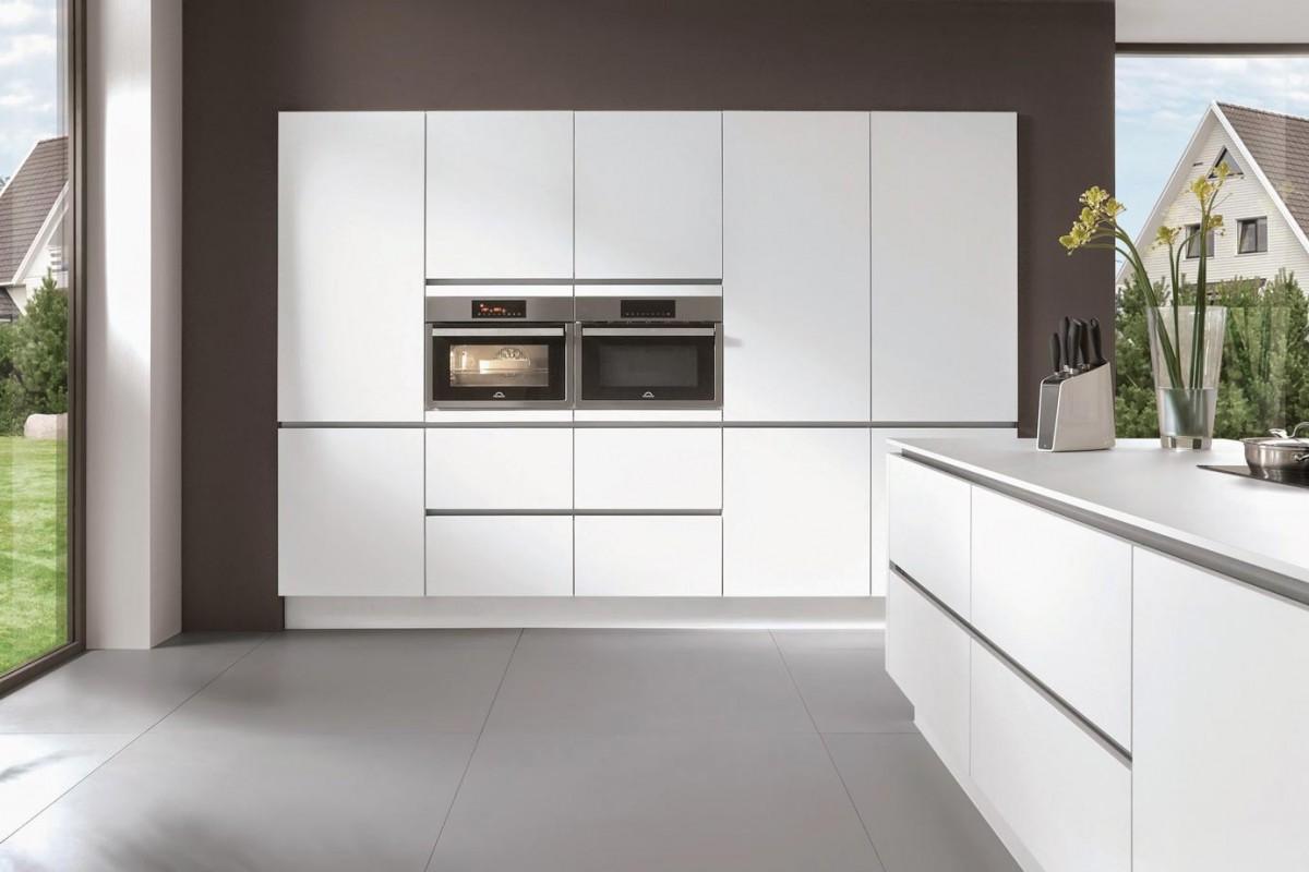 Design Keuken Greeploos : Greeploze keuken steeds gewoner