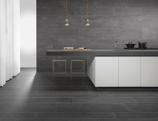 Design Wandtegels Keuken : Vloertegels en wandtegels in je keuken