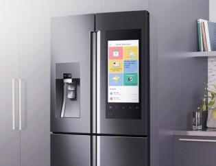 Samsung-slimme-koelkast
