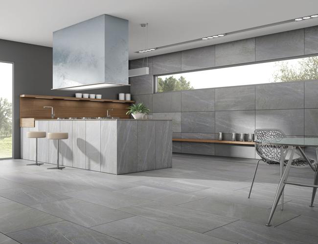 Keuken Vloertegels Inrichten : De juiste volgorde voor het inrichten van je keuken