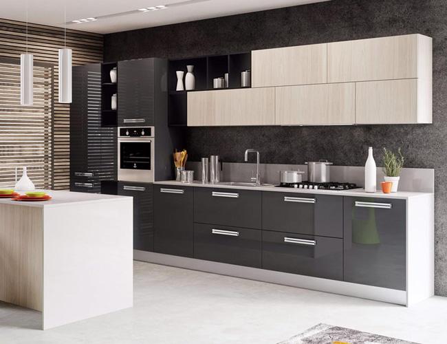 Drie Zones Keuken : De drie opruimzones in je keuken