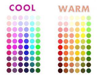 Kleurenpalet-warme-en-koude-kleuren