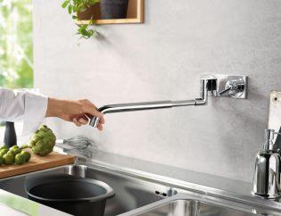 keukenkranen-met-flexibele-uitloop