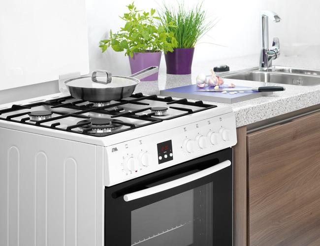 Fornuis Energieklasse A : Etna fornuizen keukenervaringen