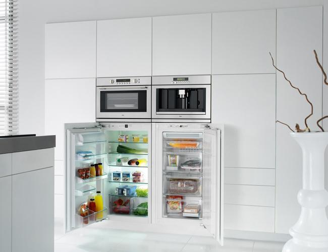 Technologische Ontwikkelingen Koelkasten : Energie besparen met uw koelkast?
