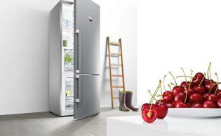 Innovaties in koelkasten