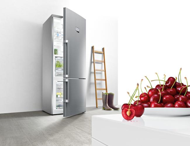 Technologische Ontwikkelingen Koelkasten : Innovaties in koelkasten
