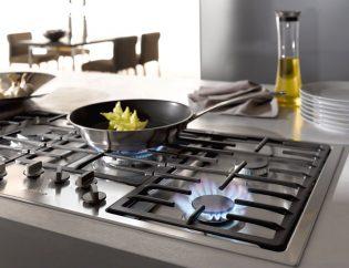 Koken-op-gas