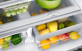 Technologische ontwikkelingen in koelkasten