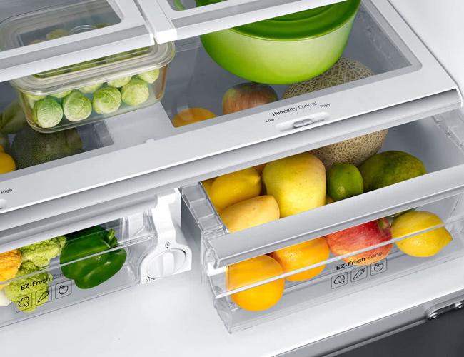 Technologische Ontwikkelingen Koelkasten : Technologische ontwikkelingen in koelkasten denk hier aan bij de
