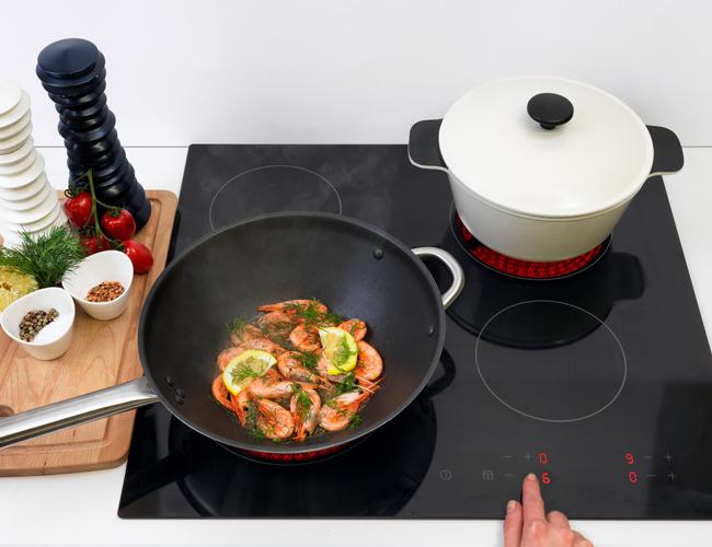 Turbokoken Met Inductie : Wat is het voordeel van inductie koken archidev