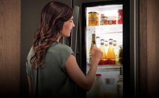 Duurdere apparaten sieren de keuken