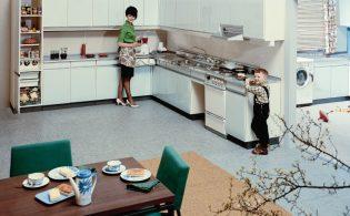 SieMatic: 90 jaar keukengeschiedenis