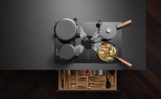 Bora X Pure: kookveldafzuiging met een X-factor