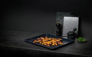 Krokante friet uit eigen oven met de Airfry bakplaat van AEG