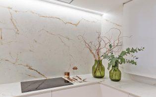 Neolith: het ultrasterke werkblad voor de stijlvolle en onderhoudsvriendelijke keuken